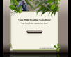 Wildlife Web Templates & WordPress Theme