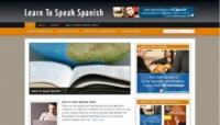 Learn How To Speak Spanish Blog