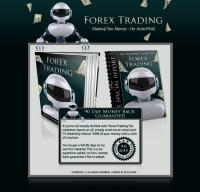Mini Site Pack - Forex Trading