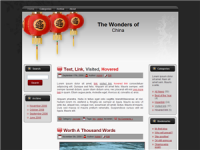 WP Theme - Lanterns WP Theme