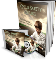 Child Safety Online Template Pack