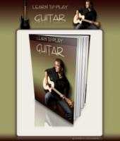 Learn To Play Guitar Mini Site