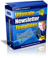 Newsletter Templates Pack