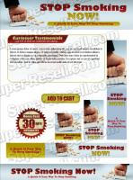 Templates - Stop Smoking
