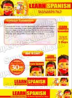 Templates - Learn Spanish