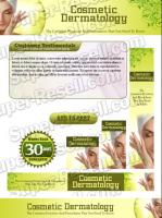 Templates - Cosmetic Dermatology