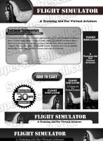 Templates - Flight Simulator