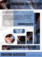 Templates - Weight Training