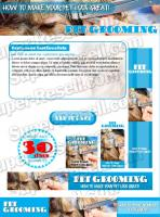Templates - Pet Grooming