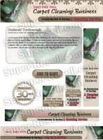 Templates - Carpet cleaning
