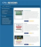 Review Site - CPA