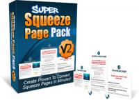 Super Squeeze Page Pack V 2
