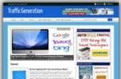 Traffic Generation Blog