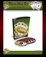 Mini Site Pack - Texas Hold Em