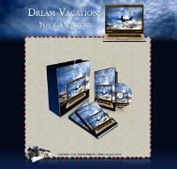 Mini Site Pack - Dream Vacations
