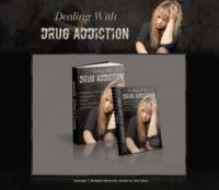 Mini Site Pack - Dealing Drug Ad...