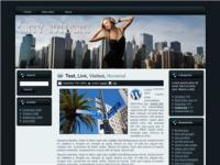 WP Theme - Urban Music