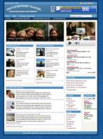 WP Theme - Personal Development