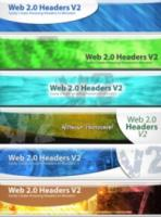 Web 2 Headers Version 2