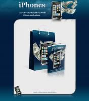 Make money with iPhone App templ...