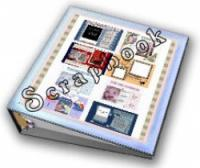 Scrapbook Template Collection