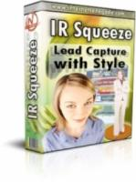 IR Squeeze Lead Capture With Sty...