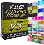 Killer Abstract Background V5
