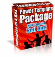 Power Template Package