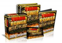 Turbo Power Graphic Pack