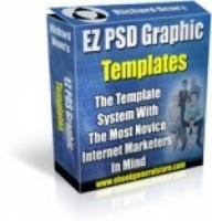 EZPSD Graphic Templates