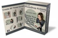 Photo Shop Actions