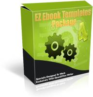 EZ eBook Template Package V4