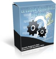 EZ eBook Template Package V2