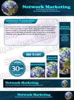 Templates - Network Marketing