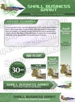 templates - Small Business Grant...