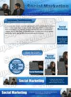 Templates - Social Marketing
