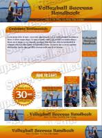 Templates - Volley Ball