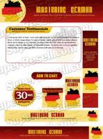 Templates - Master German