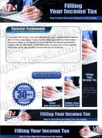 Templates - Income Tax