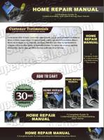 Templates - Home Repair Manual