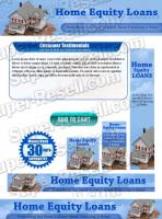 Templates - Home Equity Loan