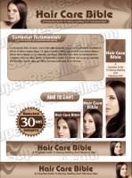 Templates - Hair Care