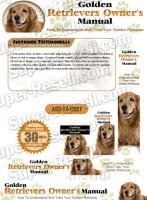 Templates - Golden Retriever