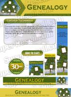 Templates - Genealogy