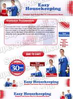 Templates - Easy Housekeeping