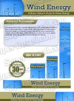 Templates - Wind Energy
