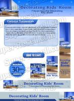 Templates - Decorating Kids Room...