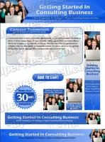 Templates - Consulting Business
