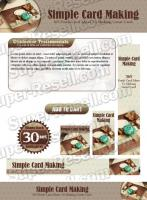 Templates - Card Making
