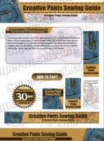 Templates - Creative Pants Sewin...